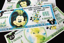 Disney printable
