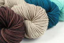 PDS Worsted Hand Dyed Yarn / PDS Sport is available exclusively from polkadotsheep.com or the Knit 'n Needle Yarn Shoppe in Whitefish Montana.