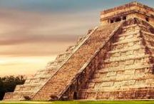 New York Mexico and Arizona / 2017 Holiday to New York, Chichen Itza and Grand Canyon
