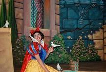 Snow White Disneyland
