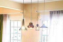 Luminaire salle à manger