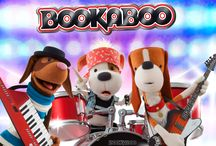 Bookaboo / by Kids' CBC and CBC Parents