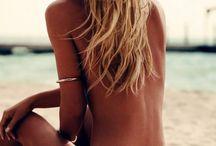 Capelli spiaggia