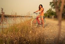 TOURLIS bikes / Mesolonghi has it's own bicycle brand name! TOURLIS bikes!  We customize your dream bike!