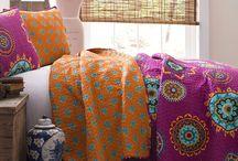 Home Fashion / Bedding, pillows, linens