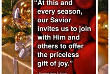 LDS Christmas Memes