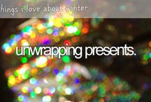 Christmas / by Brianne Newby