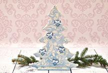 ozdoby - Boże Narodzenie