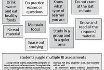 Teaching - Study Tips & Learning Strategies / Study Tips & Learning Strategies: Ideas, Resources, & Activities