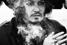 Johnny Depp / by nathelys