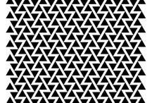 Patterns / by Cristian Danilo Arriagada