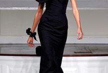 I dream in Couture