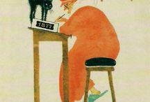 Illustratori-Gronowski Tadeusz
