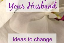 Marriage / Good posts to enhance your marriage.