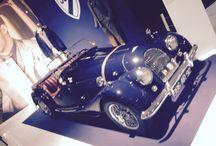 Auto moto / Morgan