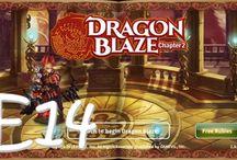 Dragon Blaze Chapter 2 E14 Game Play Walkthrough Android
