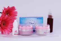 Produk Nayaskin® / All Product from Nayaskin®
