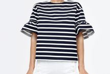 sailor tops