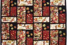 Japanese quilt ideas