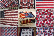 QUILTS / by Cynthia Grana