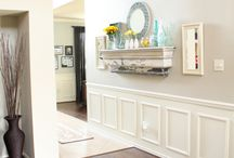Tips and Tricks / Fun and easy ways to spruce up or remodel your home!