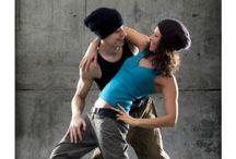 muzyka i taniec