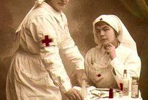 Nursing <3 / by Amanda Griffin