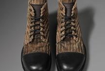 Boot's Men