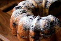 Repeatable baked goods / by Kristen Davidson