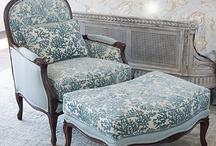 Furniture / by Cheryl Ballieu