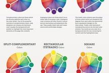 Farbe und Design /