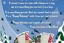 Red Roof Inn Holiday Activities / Happy Holidays from Red Roof Inn