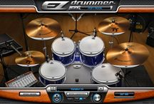 Virtual Drums Software