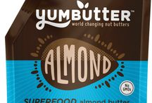 YUMBUTTER - SUPERFOOD BUTTER / YUMBUTTER pouches are packed with the highest quality, sustainably sourced nuts and seeds to fuel your dream and everyday adventure. When you buy Yumbutter, you feed a child in need, through our Buy One | Feed One business model. As a certified B Corporation, we believe that business can be used to build a better world.