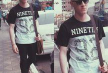 """Moda masculina / Looks do dia com dicas do blogueiro responsável pelo """"De Par com a Moda"""""""