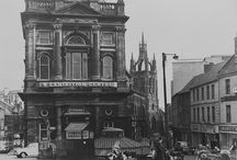 Historic Newcastle