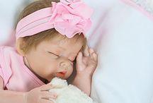 Reborn bábika