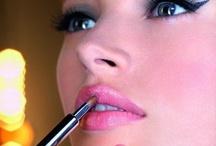 makeup / by MARGIE ALLISON