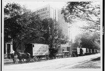 U Street, Early 1900s