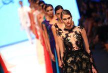 Perú Moda 2014 / Perú Moda vuelve abrir sus puertas y en esta nueva edición nos trae las colecciones de reconocidos diseñadores locales, además de firmas internacionales.