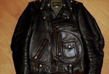 Slash jacket vintage