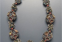 BW beaded beads