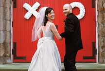 A Valentine Wedding