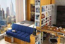 Dekorasyon ve mobilya / Dekorasyon ve mobilya