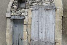 grappige deuren/deurknoppen