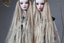 Puppen - Popovy Sister