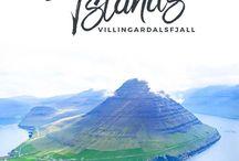 Faeroer islands