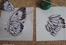 fluturi (butterfly)