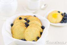 Recipes / Сладкое
