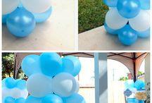 Balloon DIY